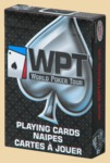 Карты World Poker Tour (чёрные, WPT)